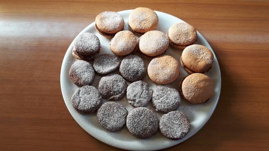 biscotti farciti