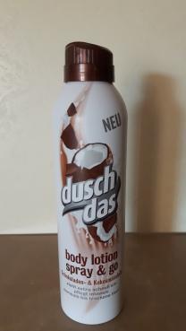 crema corpo tedesca